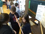 COHES Science Fair 2014