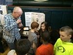 COHES Science Fair 2014 2